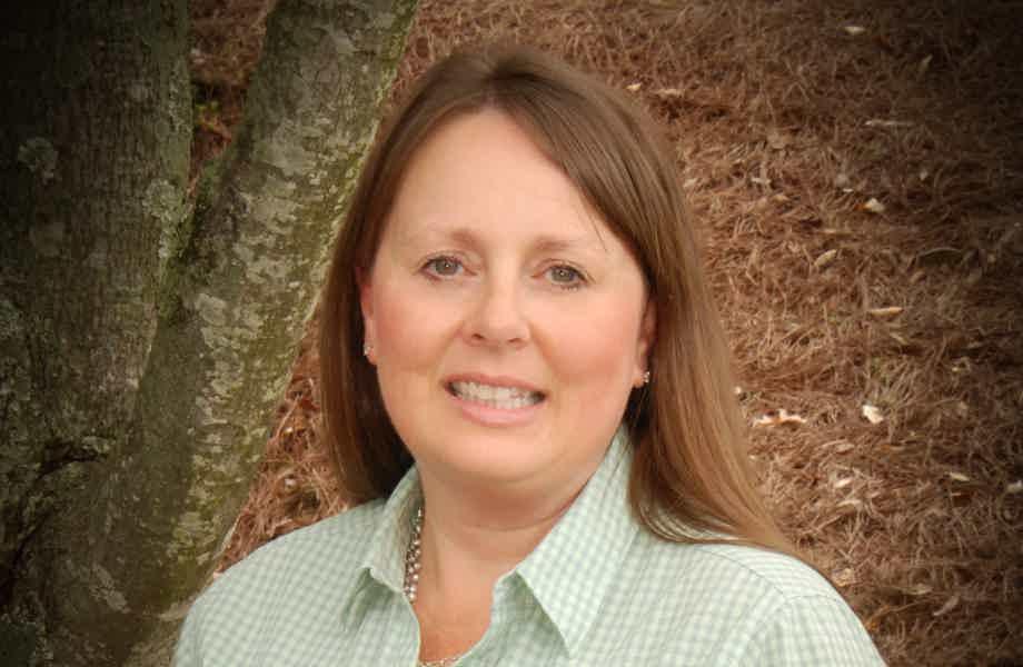Photo of Franchise Owner Kim Barnett