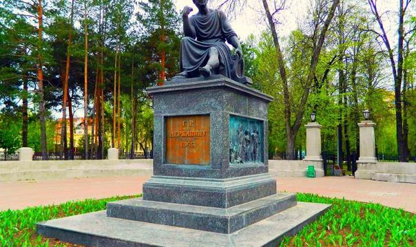 Казань. Вечное - история искусства