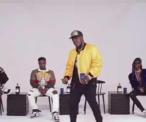 """""""Hip Hop In Naija Is Dead""""...We Hear You, But Have You Heard L.A.M.B's Martell Cypher?"""