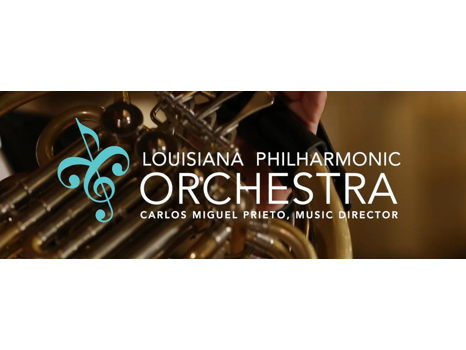 Louisiana Philharmonic Orchestra Gift Certificate