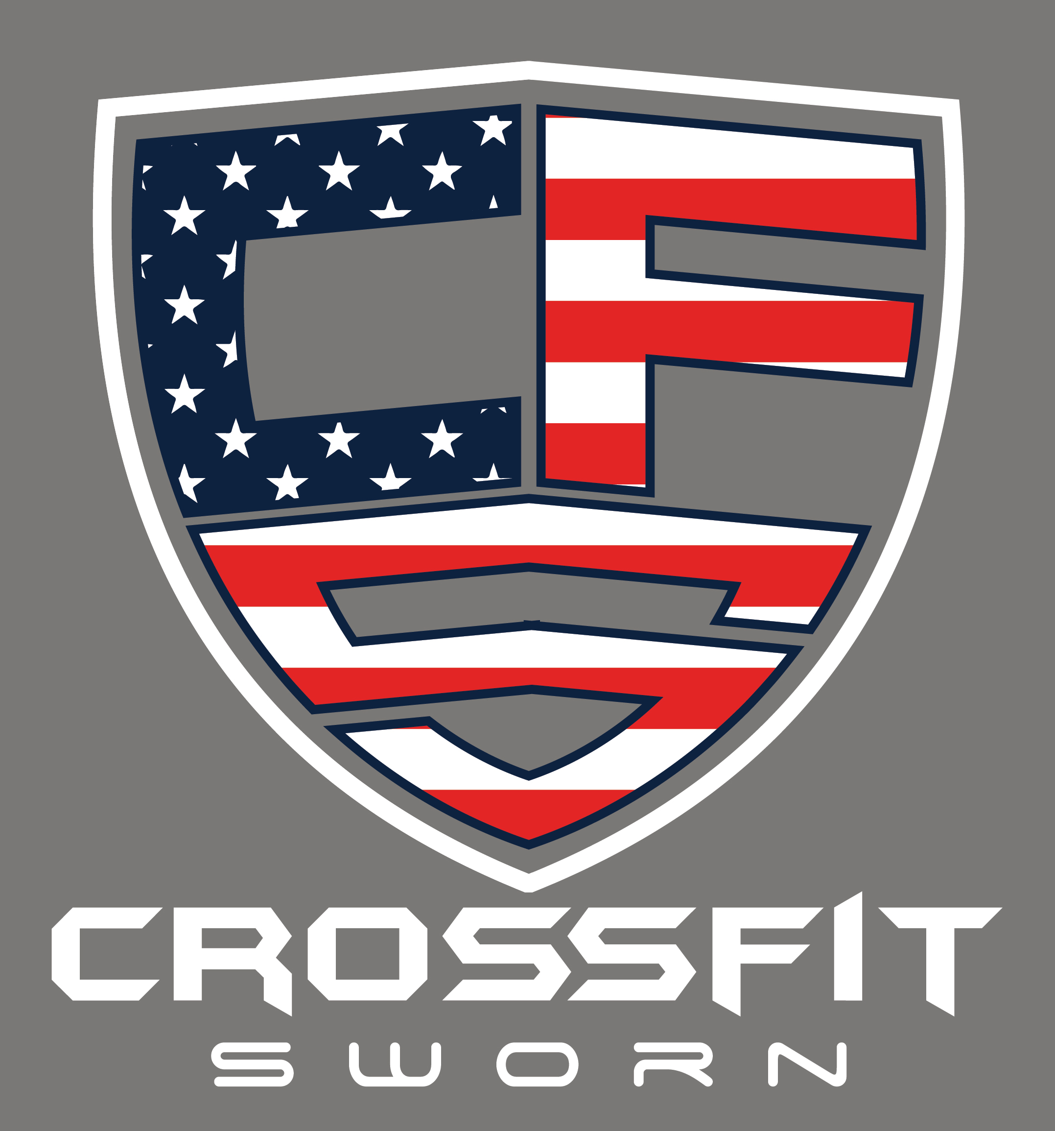Crossfit Sworn logo