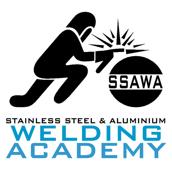 Stainless Steel & Aluminium Welding Academy logo