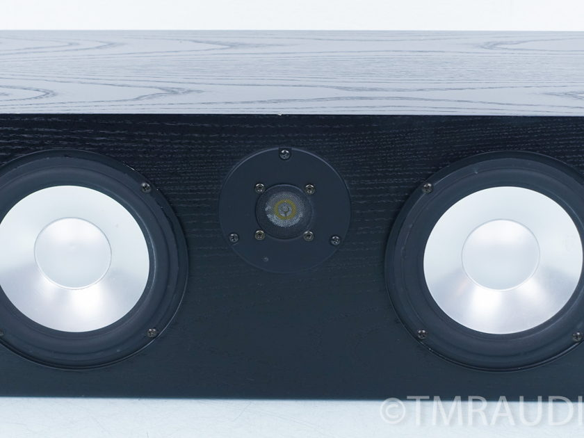 Genesis Model 750  Center Channel Speaker (7242)