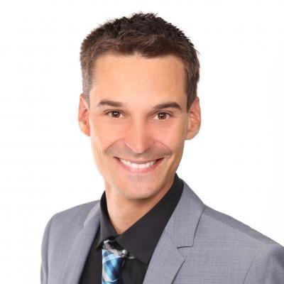 Anthony-Claude Cauhapé Courtier immobilier RE/MAX De Francheville