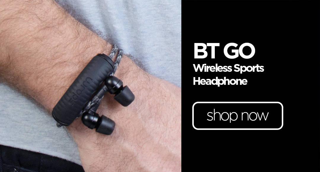 wraps bluetooth headphones