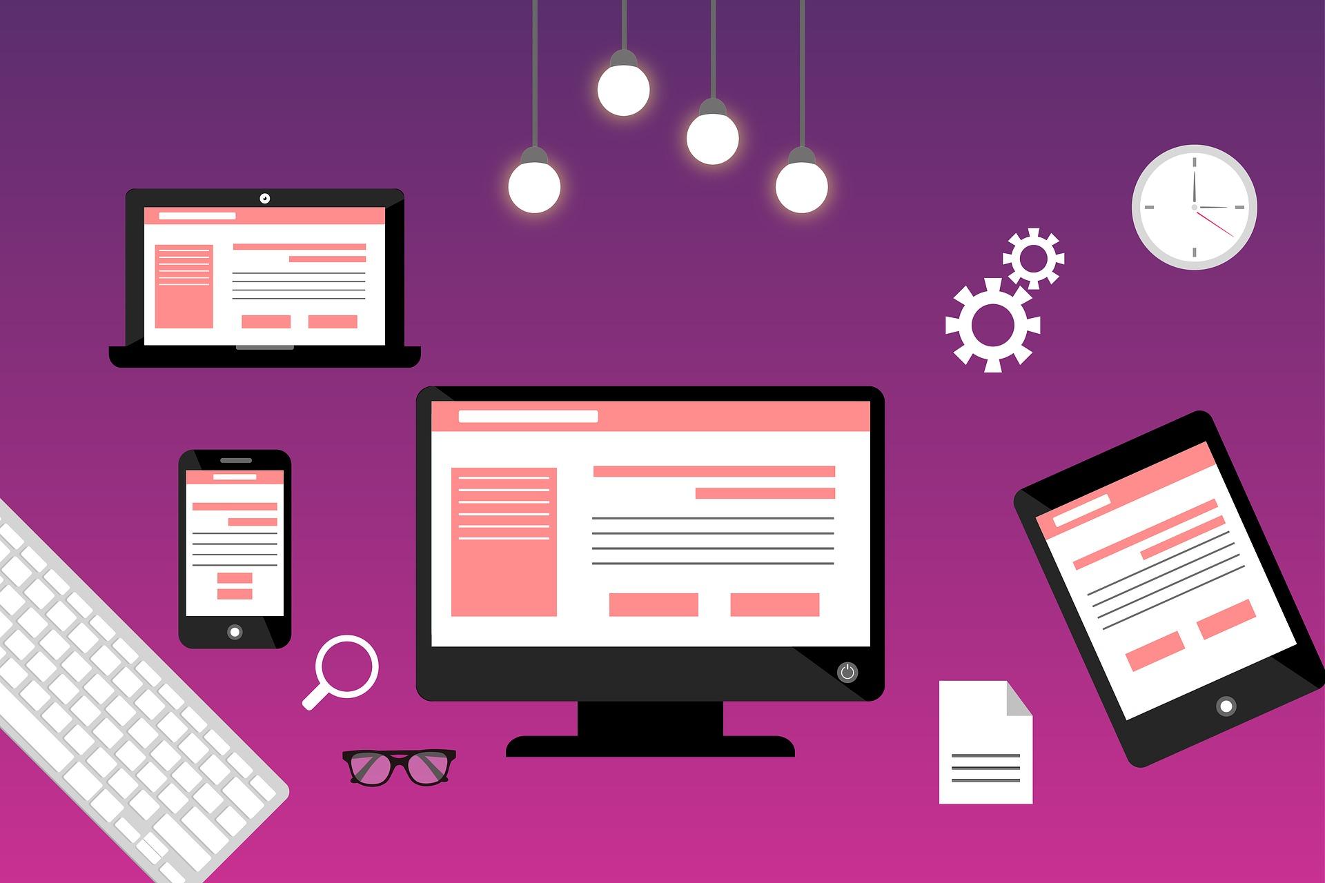 Come implementare le personalizzazioni in un sito internet?