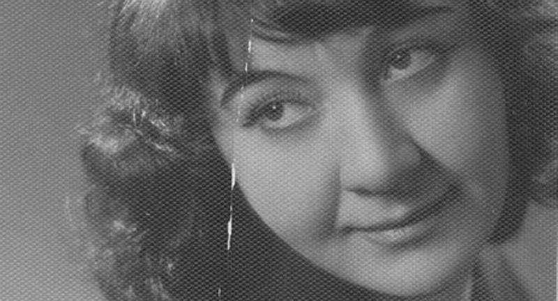 90 лет Нелли Эшба