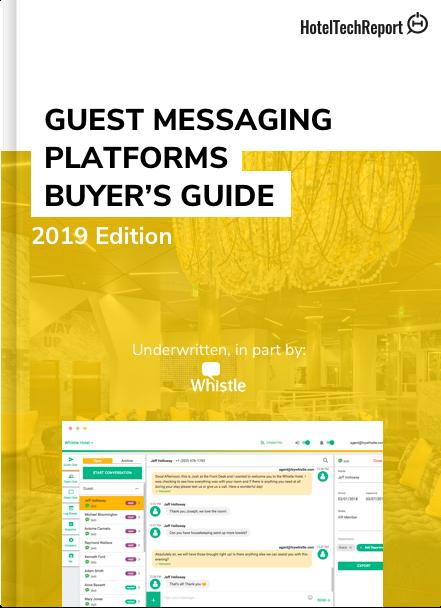 Guest Messaging Platforms Buyers Guide