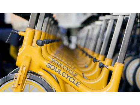 Three (3) Spin Classes at Soul Cycle in Buckhead