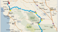 Paso Robles Drive and Winery Tour