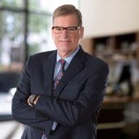 Bernie Clark, SchwabImpact 2018