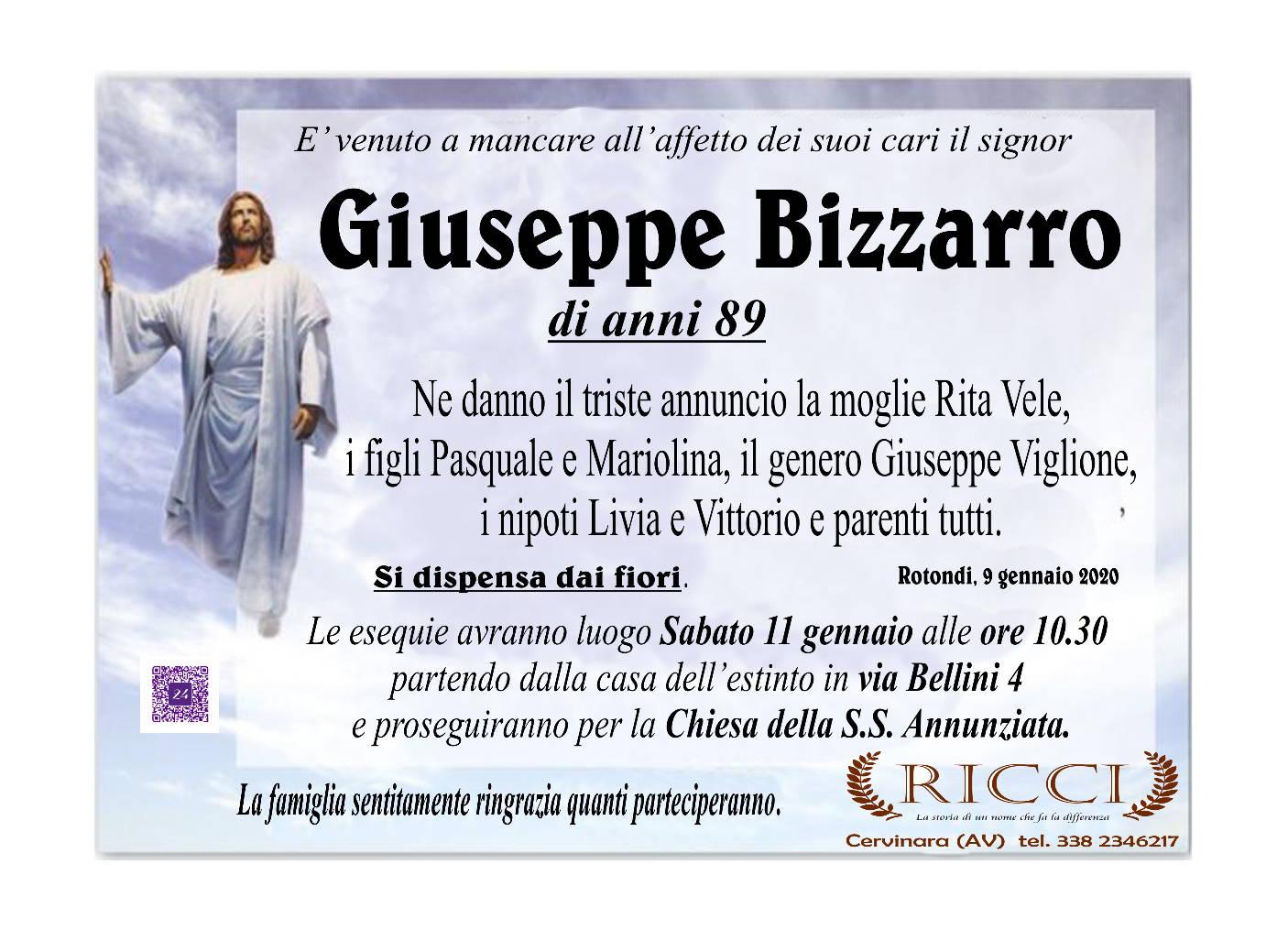 Giuseppe Bizzarro