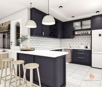 interdez-design-studio-sdn-bhd-classic-modern-malaysia-selangor-dry-kitchen-3d-drawing