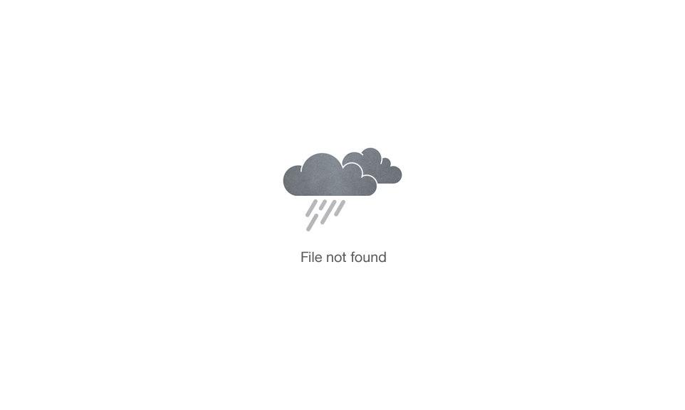 older man using a blood testing tool