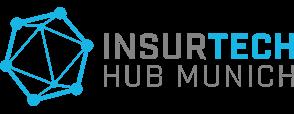 Insurtech logo dark big