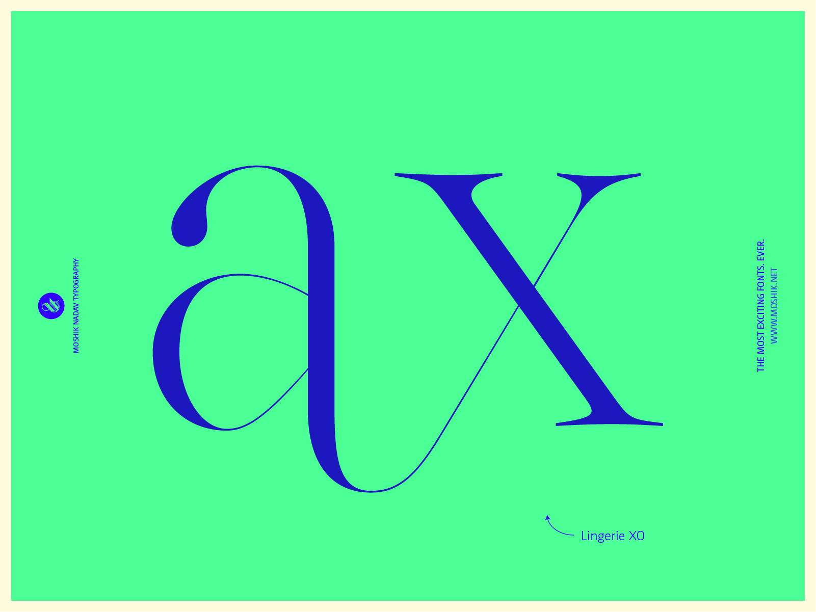 ax ligature, ax, Lingerie XO Typeface, fashion fonts, fashion typography, vogue fonts, must have fonts for fashion, best fonts 2021, must have fonts 2021, Fashion logos, vogue fonts, fashion magazine fonts, sexy logos, sexy fashion logo, fashion ligatures, XO