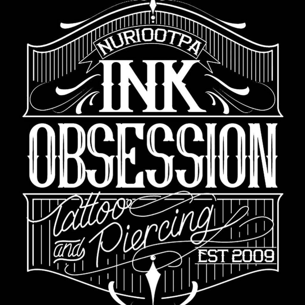 Ink Obsession is a Official Stockist of Aussie Inked Tattoo Care