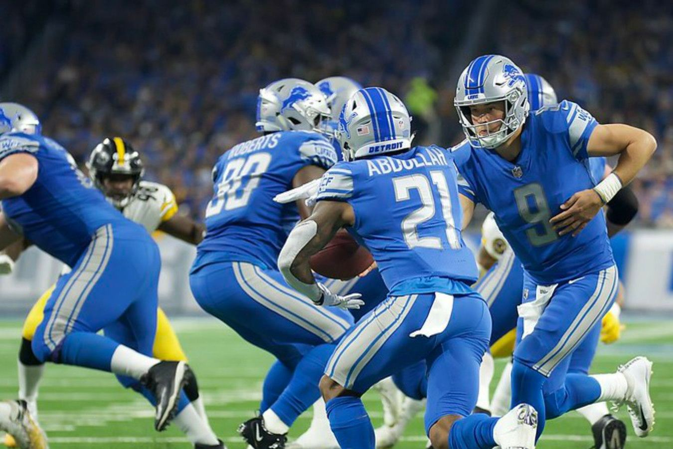 NFL Free Picks And Predictions: October 30 - November 02
