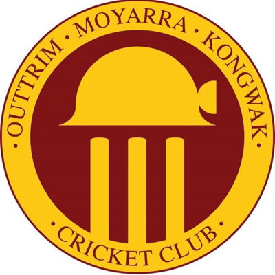 OMK Cricket Club Logo