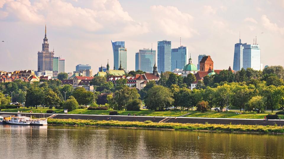 Polen: Alles wordt hier contractueel vastgelegd