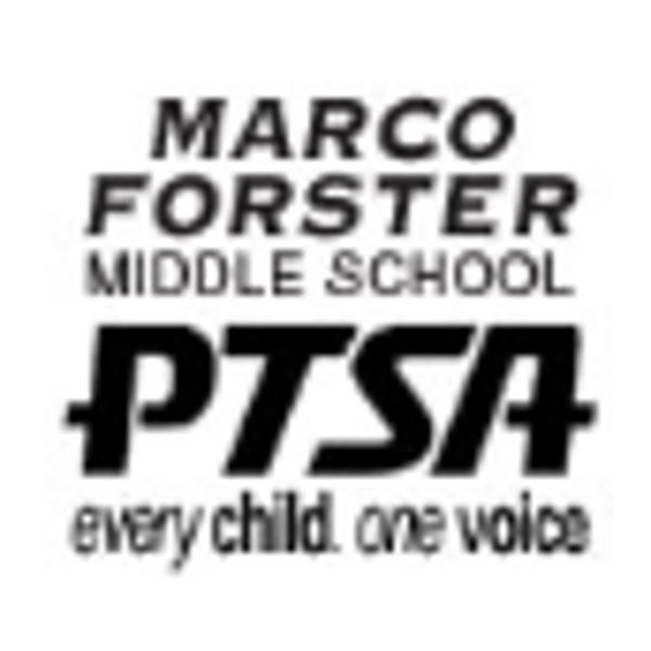 Marco Forster Middle PTSA