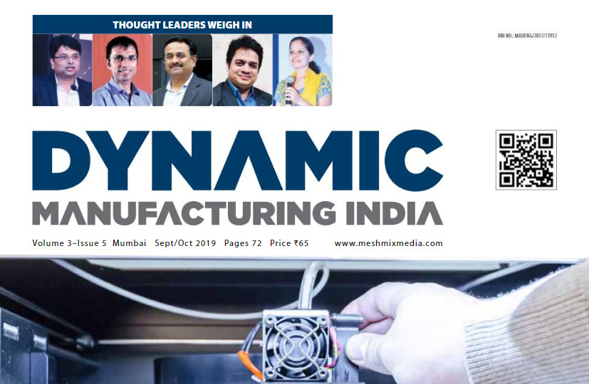 3DP Could Help Augment India's Maker Culture image, amace