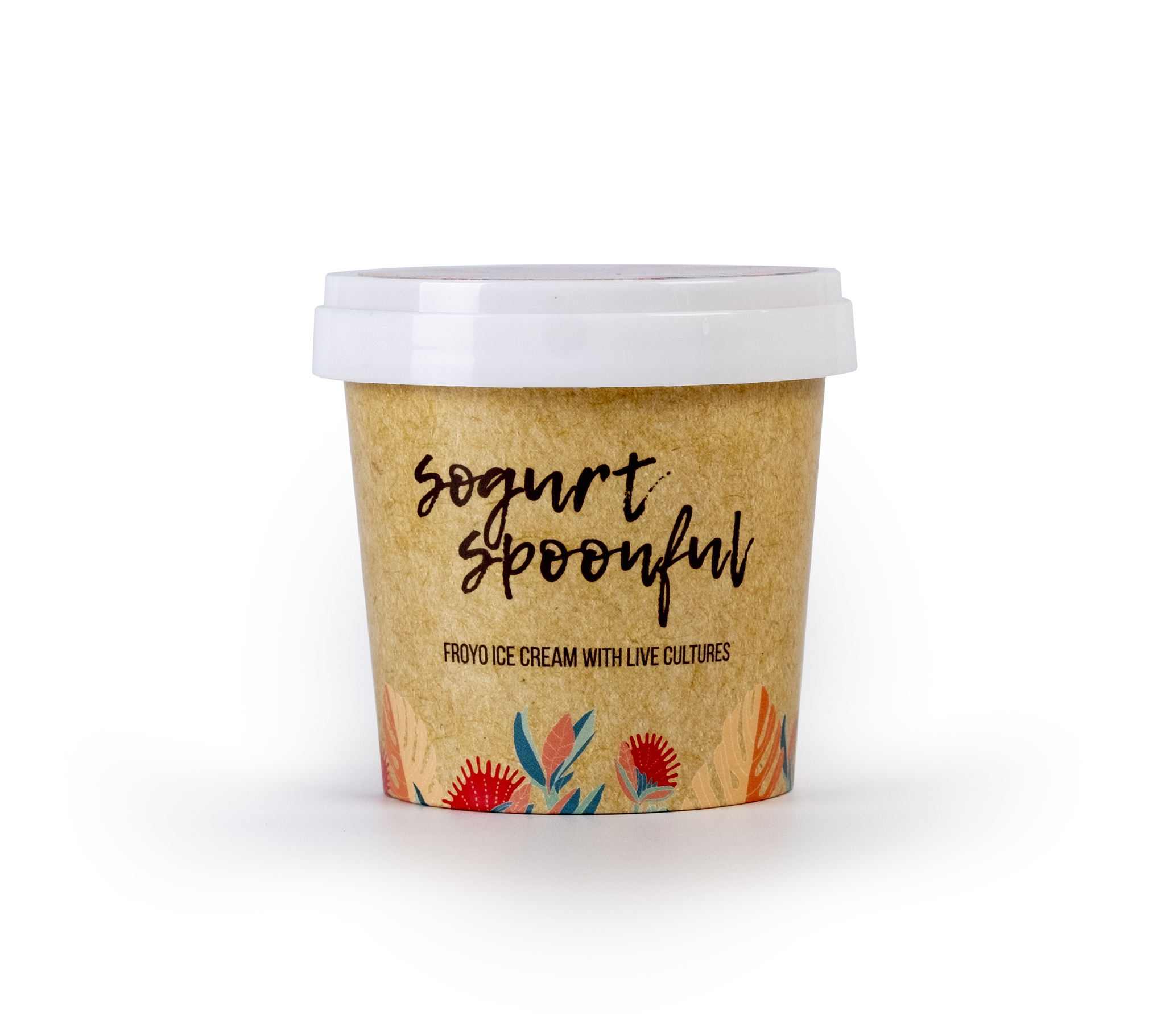 Sogurt Spoonful