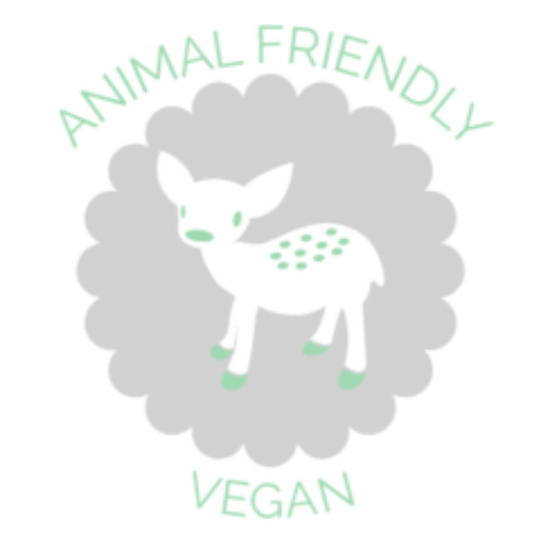 Pudus Vegan - Always Animal Friendly