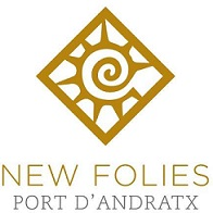 Hamburg - New Folies Logo