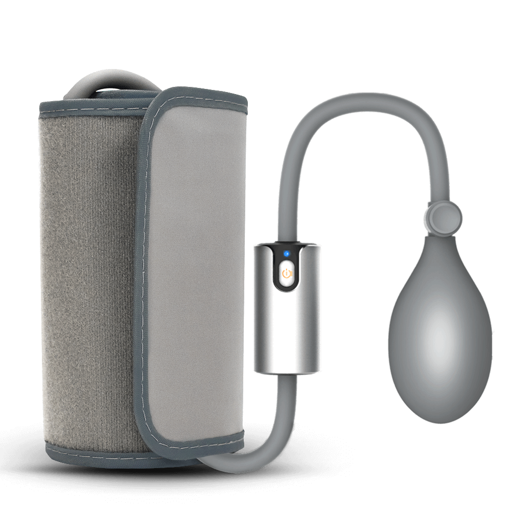 Wellue AirBp Digital Blood Pressure Monitor