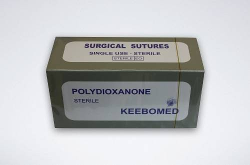 Polydioxanone PDS/PDO Veterinary Sutures