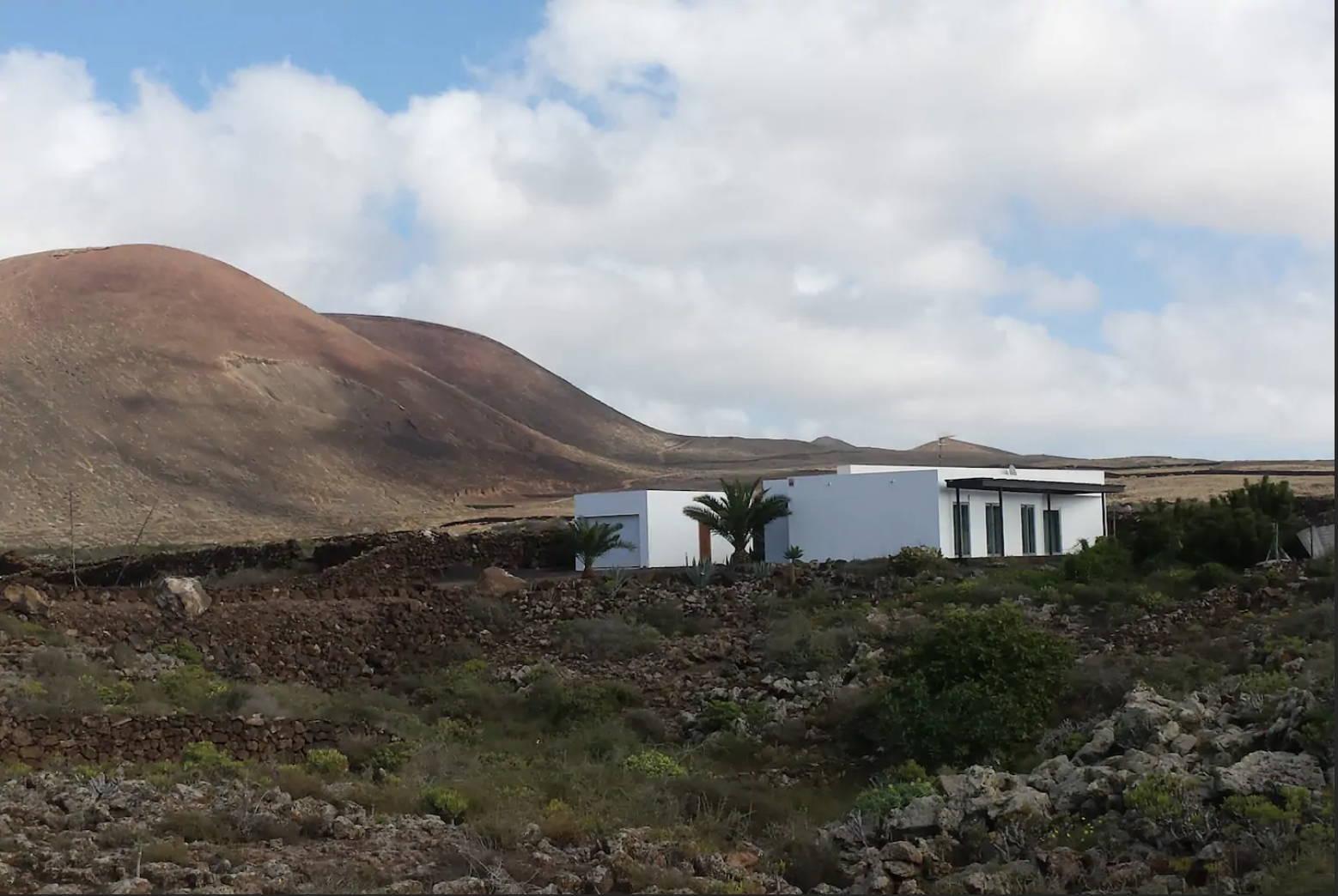 Maison Soliroca Fuerteventura