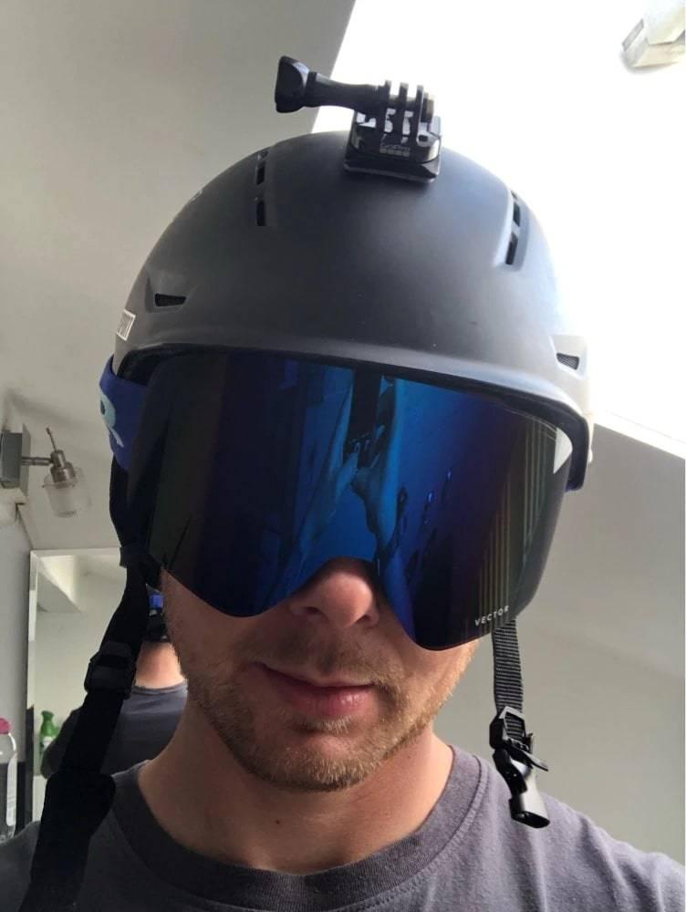 lunette vitesse miroir securite equipement