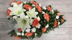 Väisäsen Kukkakauppa ja Hautaustoimisto, Pieksämäki