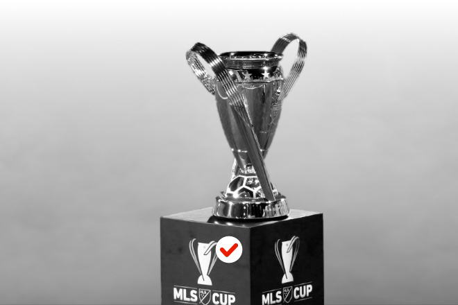 Latest 2021 MLS Cup Betting Odds and Predictions