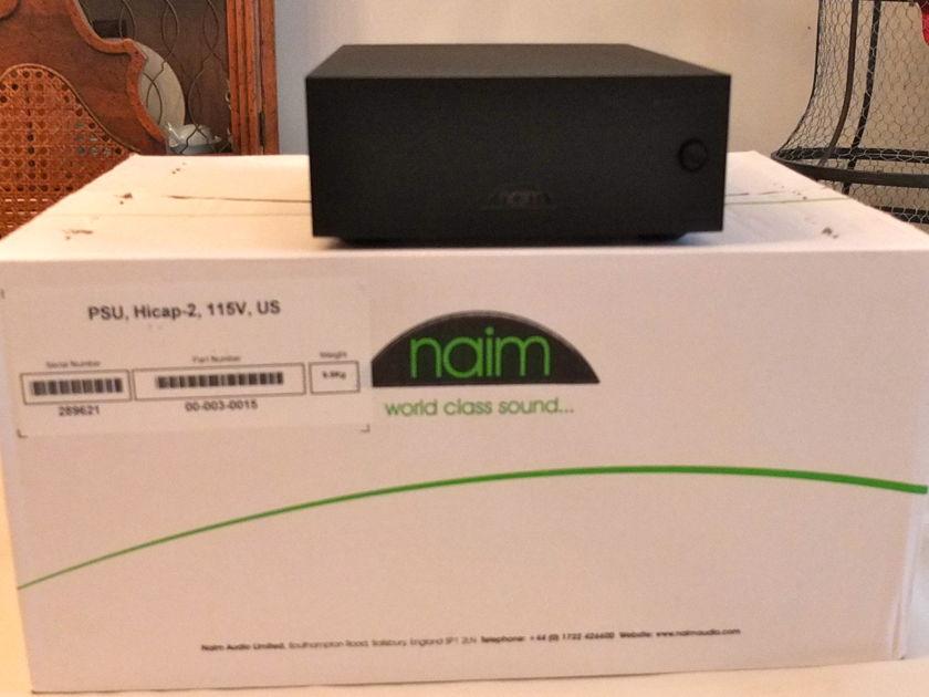 Naim Hicap-2 Power Supply