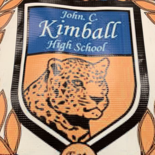 John C. Kimball High School PTSA