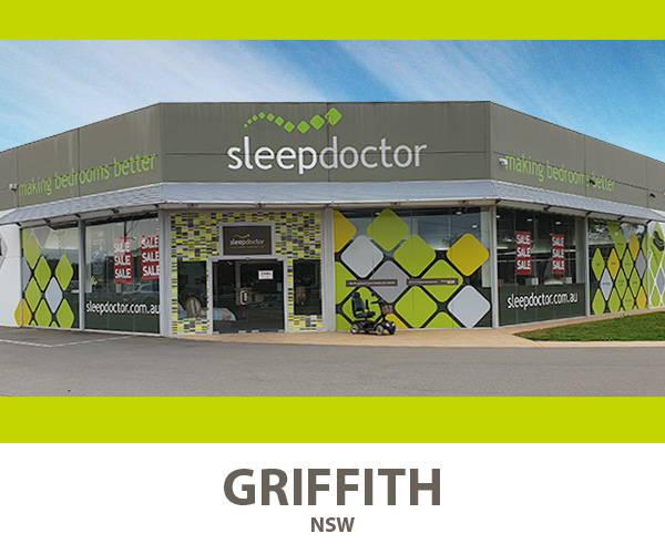 Sleep Doctor Griffith