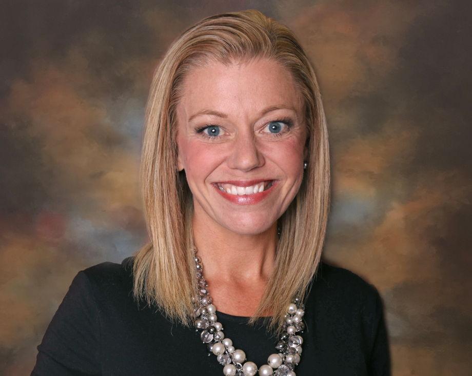 Mrs. Kelly Seepersad , Executive Director