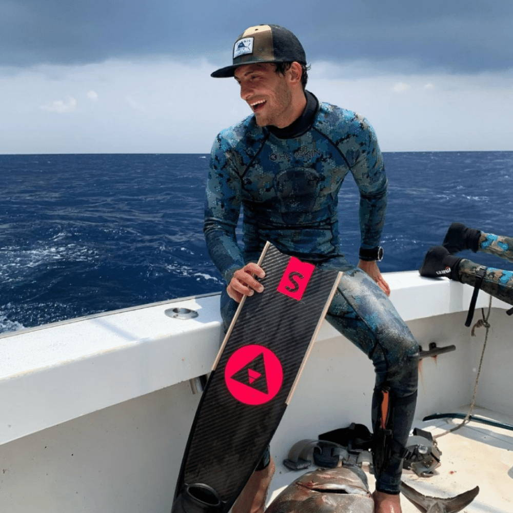 top of the line wetsuits for scuba and spearfishing