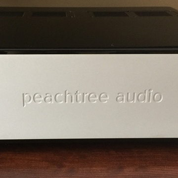 Peachtree Audio 220