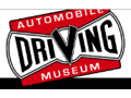 Automobile Driving Museum Entrance in El Segundo