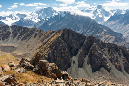 Nomadic Adventures in Kyrgyzstan (9 days)