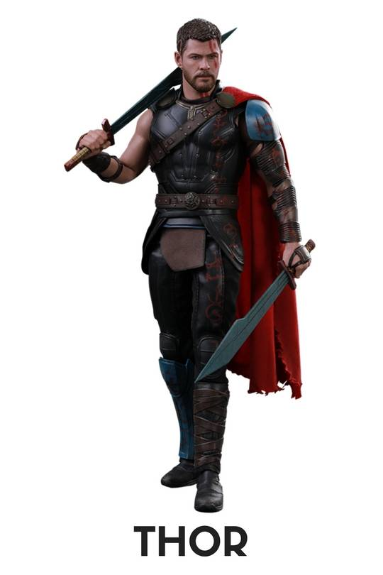 Thor avengers infinity war action figures, Collectibles, Bobbleheads, Pop's, Key Chains, Wallets, Posters and more , free shipping across India