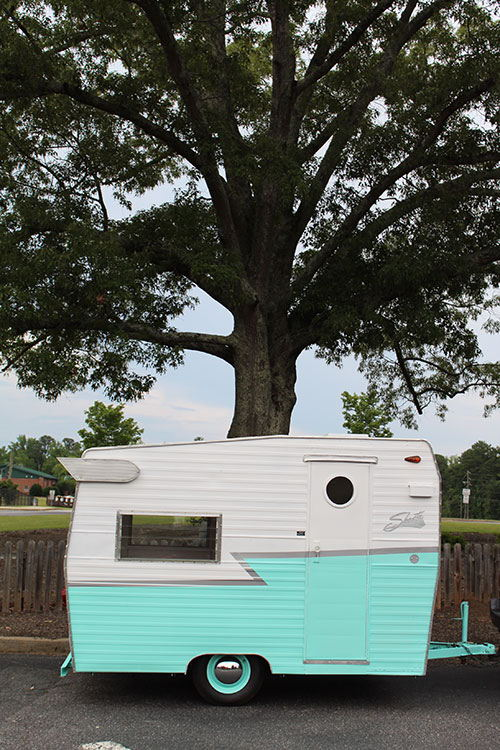 Atlanta Photo Camper - Photo