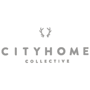 Cityhome collective - Non felted zebra skin hide