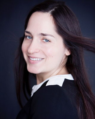 Jessy Caron
