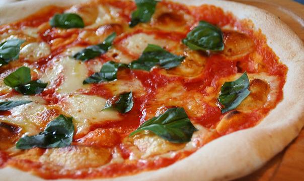 Мастер-класс по приготовлению пиццы или пасты в Риме от шеф-повара и ужин