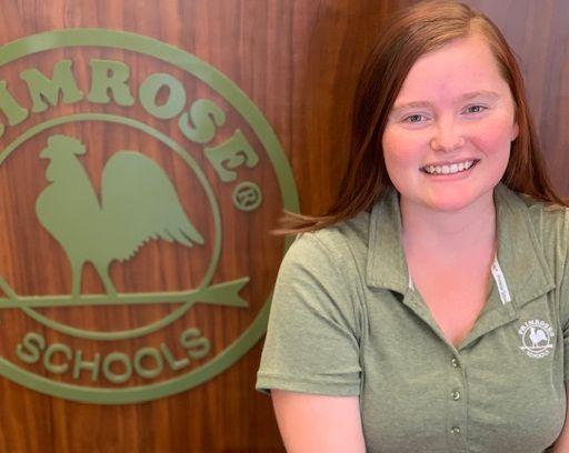Alexandra Taylor , Support Early Childhood Teacher