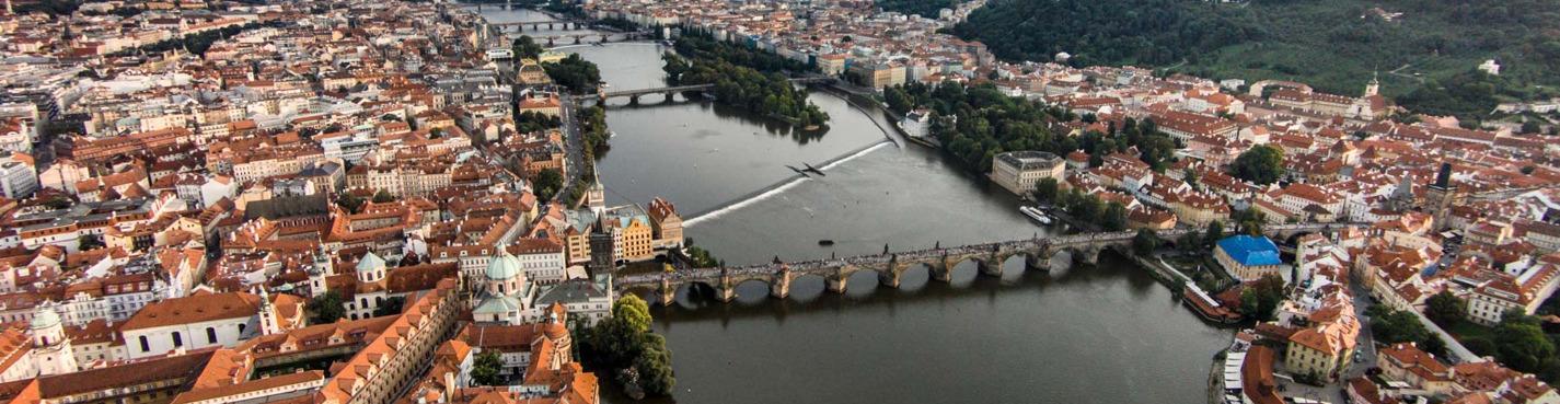 Вся Прага за один день